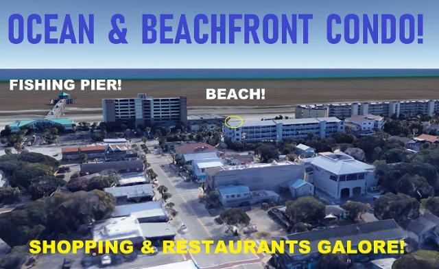 106 W Arctic Ave Unit 3-D, Folly Beach, 29439, SC - Photo 1 of 46