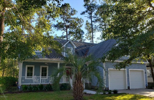 3877 Timber Stream Dr, Southport, 28461, NC - Photo 1 of 40