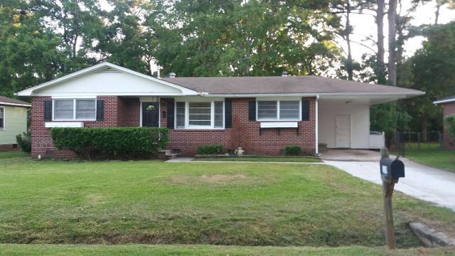 5309 Alvie, North Charleston, 29418, SC - Photo 1 of 1