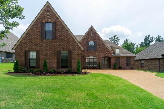 8311 Windersville, Bartlett, 38133, TN - Photo 1 of 25