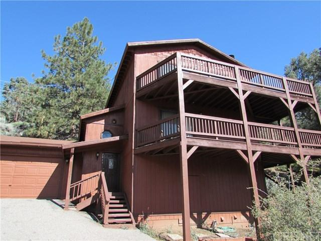2413 Tyndall Way, Pine Mtn Club, 93222, CA - Photo 1 of 30