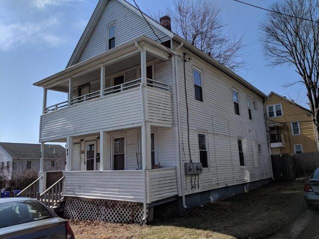 48-50 Clifton Ave, Springfield, 01105, MA - Photo 1 of 5