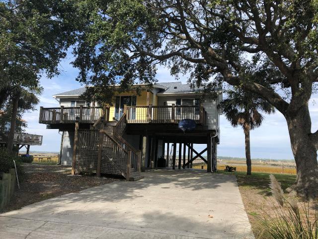 1508 Forrest Ave, Folly Beach, 29439, SC - Photo 1 of 21