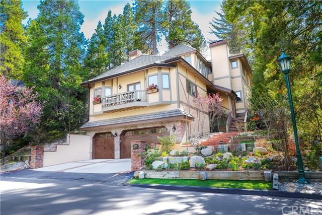 27598 Meadow Bay, Lake Arrowhead, 92352, CA - Photo 1 of 2