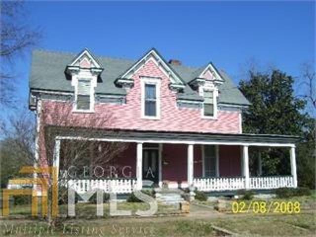 411 Zebulon St, Barnesville, 30204, GA - Photo 1 of 66