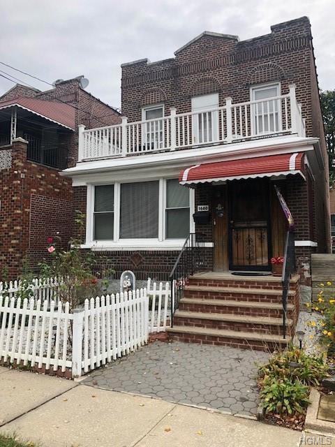 1660 Yates, Bronx, 10461, NY - Photo 1 of 4