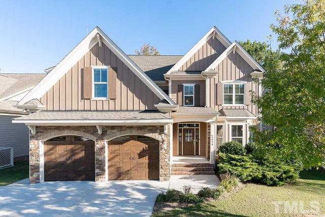 5632 Clearsprings, Wake Forest, 27587, NC - Photo 1 of 30
