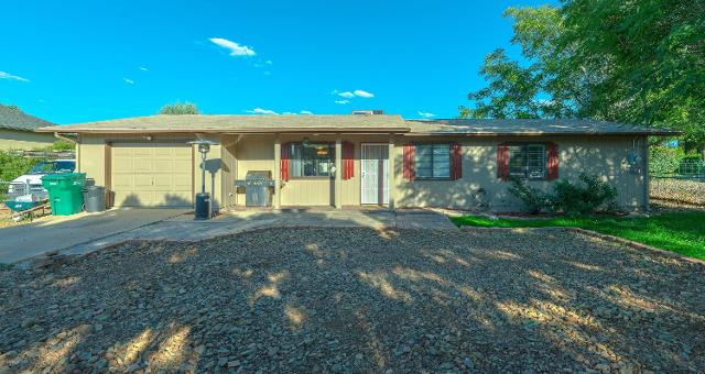 5751 N Pawnee Dr, Prescott Valley, 86314, AZ - Photo 1 of 20