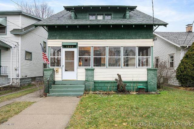 1346 Tamarack Ave NW, Grand Rapids, 49504, MI - Photo 1 of 18