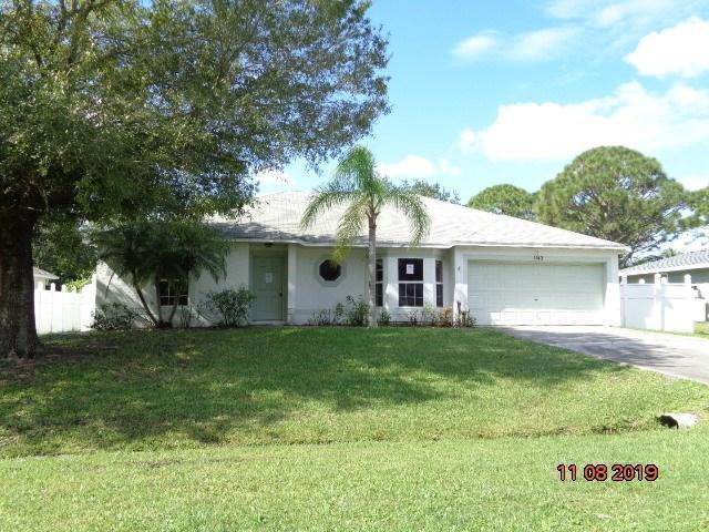 1142 SW Empire St, Port Saint Lucie, 34983, FL - Photo 1 of 9