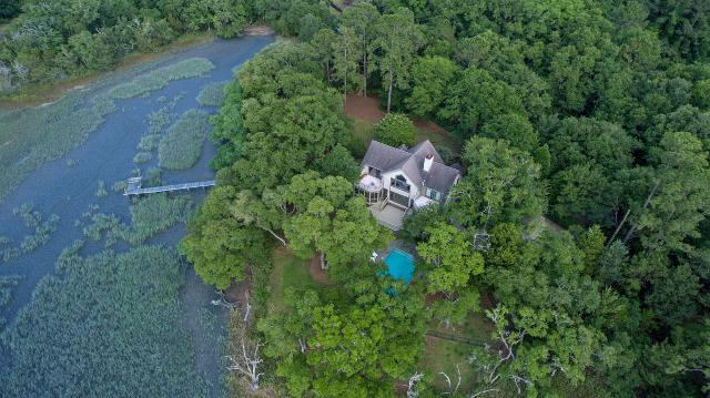 1310 Martins Point, Wadmalaw Island, 29487, SC - Photo 1 of 44