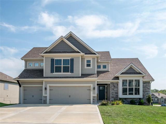 10523 Randolph, Kansas City, 64157, MO - Photo 1 of 31