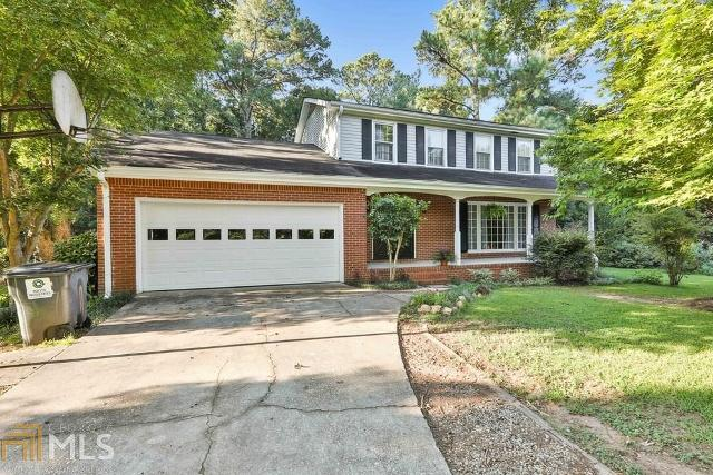 80 Cumberland, Griffin, 30224, GA - Photo 1 of 41