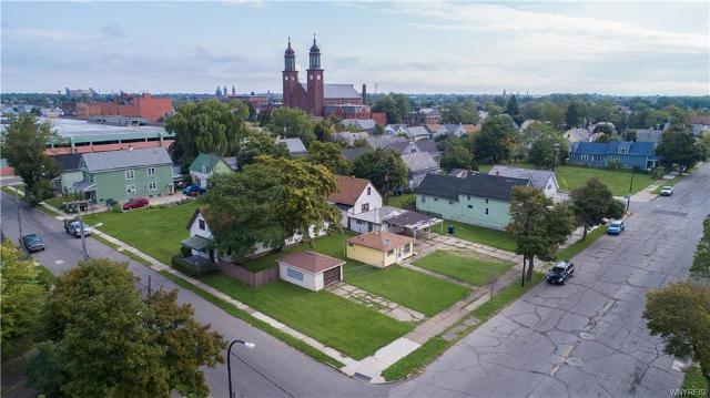292 Paderewski, Buffalo, 14212, NY - Photo 1 of 5