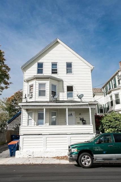 139 Dartmouth St, New Bedford, 02740, MA - Photo 1 of 39