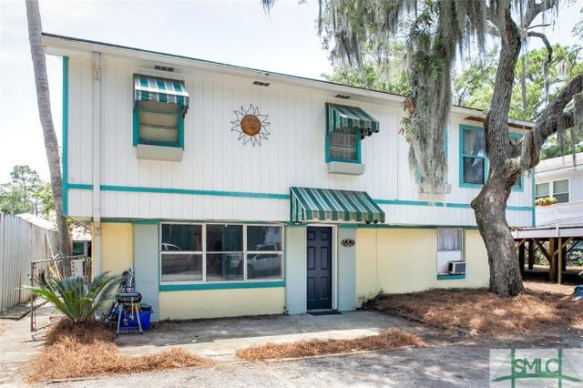 5 Kingry St, Tybee Island, 31328, GA - Photo 1 of 28