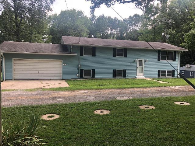 502 Oak, Keyesport, 62253, IL - Photo 1 of 34