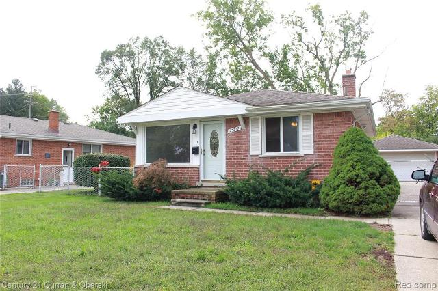 23227 Powers, Dearborn Heights, 48125, MI - Photo 1 of 16