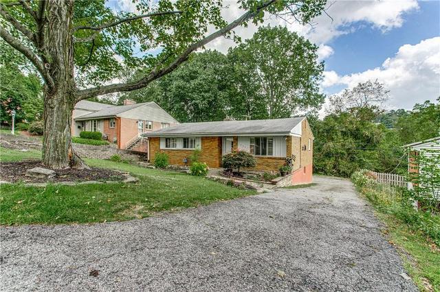1299 Folkstone, Pittsburgh, 15243, PA - Photo 1 of 25