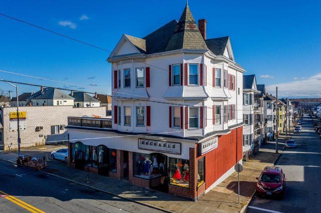 1670-1672 Acushnet Ave, New Bedford, 02746, MA - Photo 1 of 40