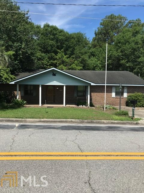 402 Perry St, Claxton, 30417, GA - Photo 1 of 32
