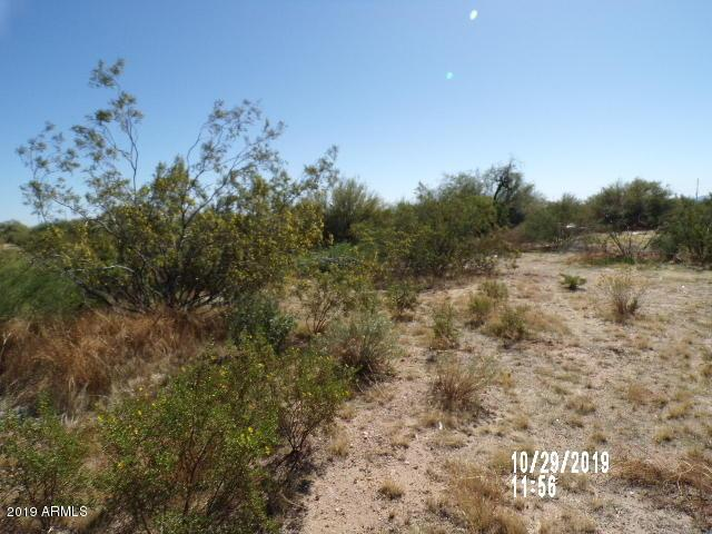 21705 W Griffin St, Wittmann, 85361, AZ - Photo 1 of 1