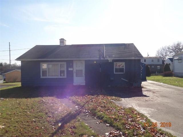 1022 Ryan Ave, New Castle, 16101, PA - Photo 1 of 12