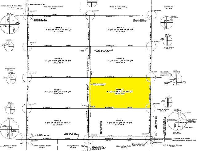 Lot 3 NE 40th St, High Springs, 32643, FL - Photo 1 of 24