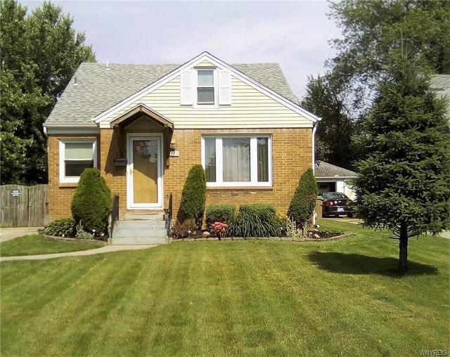 486 Roycroft, Cheektowaga, NY 14225