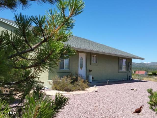 18198 S Tawny Ln, Peeples Valley, 86332, AZ - Photo 1 of 34