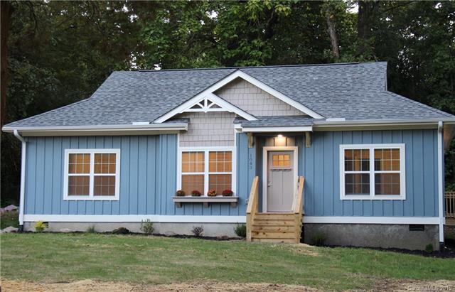 1043 Maple, Hendersonville, 28792, NC - Photo 1 of 19
