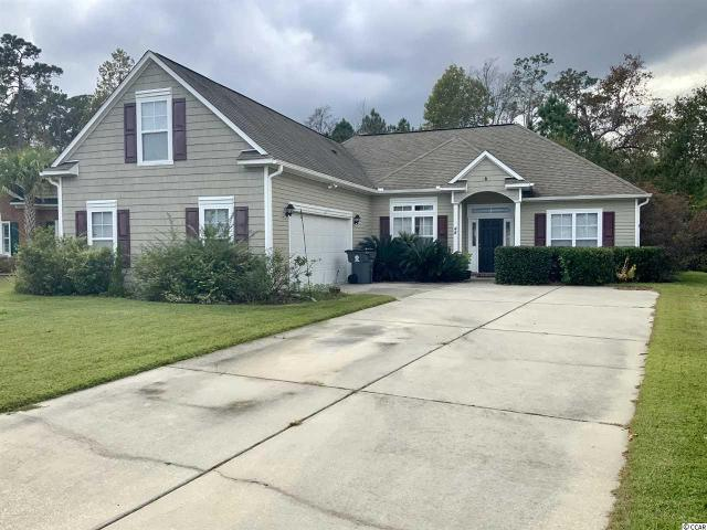 44 Willow Bend Dr, Murrells Inlet, 29576, SC - Photo 1 of 9
