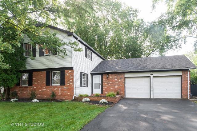820 Twisted Oak, Buffalo Grove, 60089, IL - Photo 1 of 18