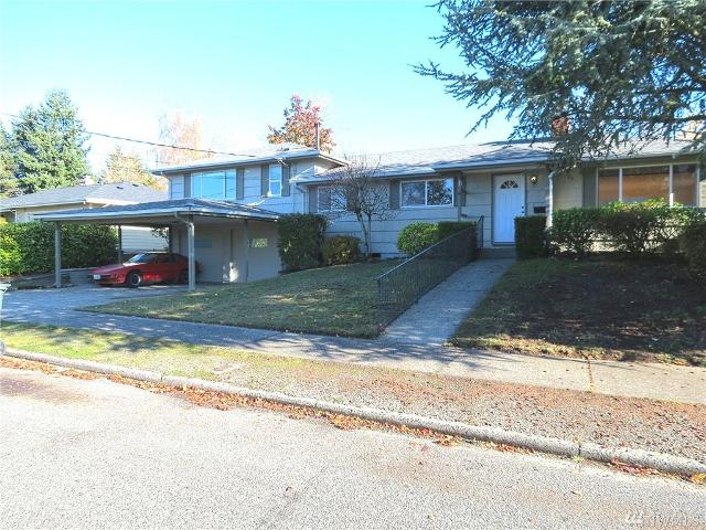2613 N Bristol St, Tacoma, 98407, WA - Photo 1 of 40