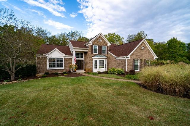 9570 Stonemasters Dr, Symmes Twp, 45140, OH - Photo 1 of 21