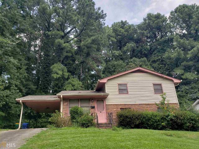 943 Cone, Forest Park, 30297, GA - Photo 1 of 6