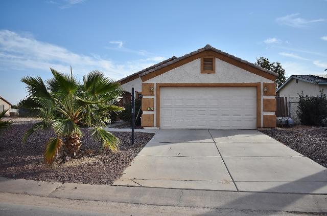 9399 W Magnum Dr, Arizona City, 85123, AZ - Photo 1 of 30