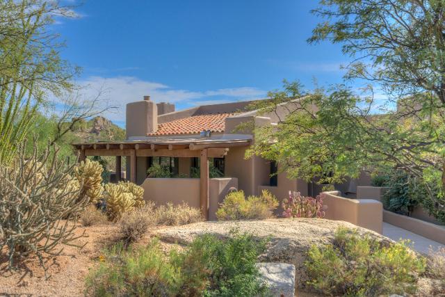 9242 Whitethorn, Scottsdale, 85266, AZ - Photo 1 of 39