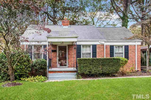 1226 Clifton St, Raleigh, 27604, NC - Photo 1 of 18