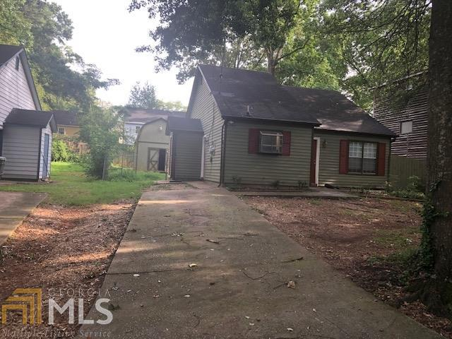 408 Birch, Hapeville, 30354, GA - Photo 1 of 14