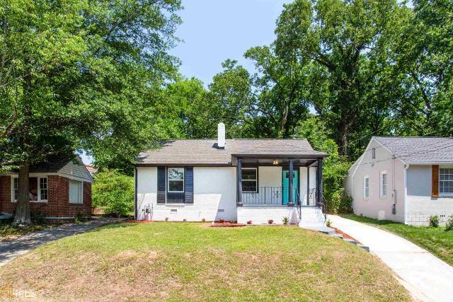 1673 Browning, Atlanta, 30314, GA - Photo 1 of 39