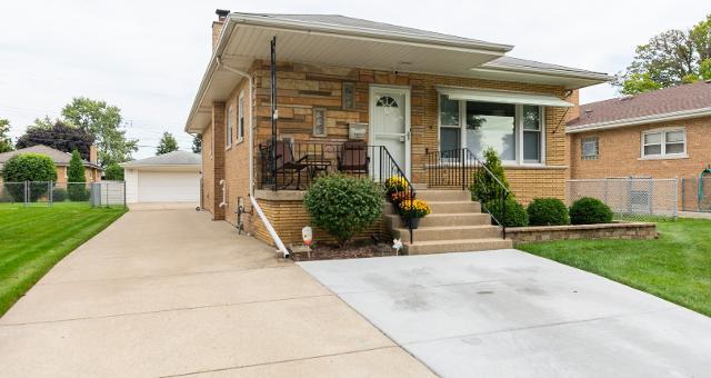 10111 Kedvale, Oak Lawn, 60453, IL - Photo 1 of 14