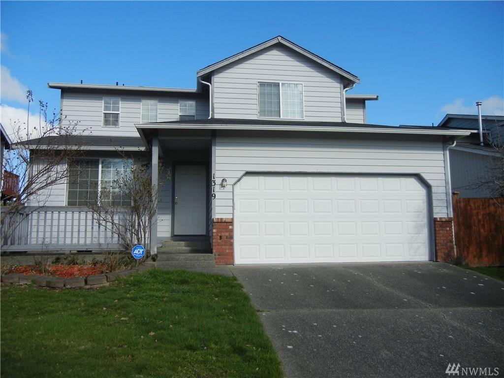 1319 S 90th Street Ct Tacoma Wa 98444 Rocket Homes
