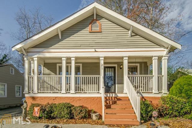 21 Montgomery St SE, Atlanta, 30317, GA - Photo 1 of 37