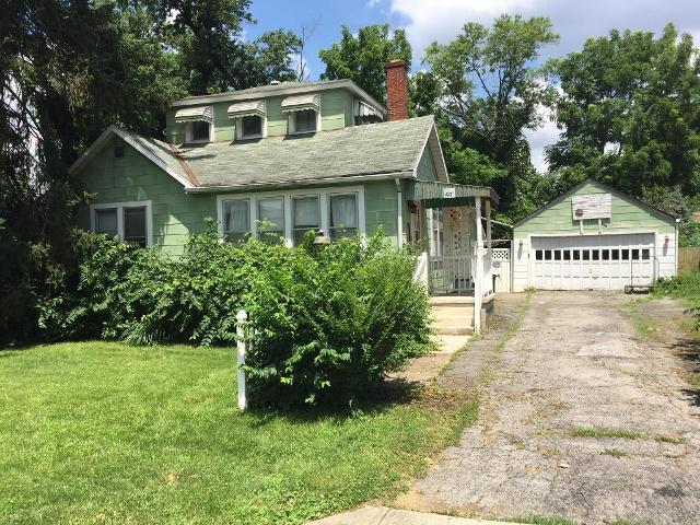 40 Kanawha Ave, Columbus, 43214, OH - Photo 1 of 14