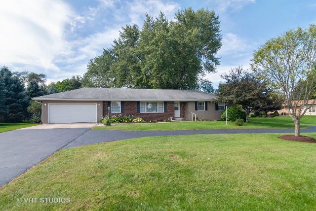 3209 Bristol Ridge, Yorkville, 60560, IL - Photo 1 of 11