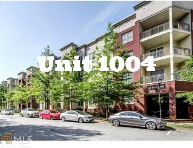 870 Mayson Turner Unit1004, Atlanta, 30314, GA - Photo 1 of 26