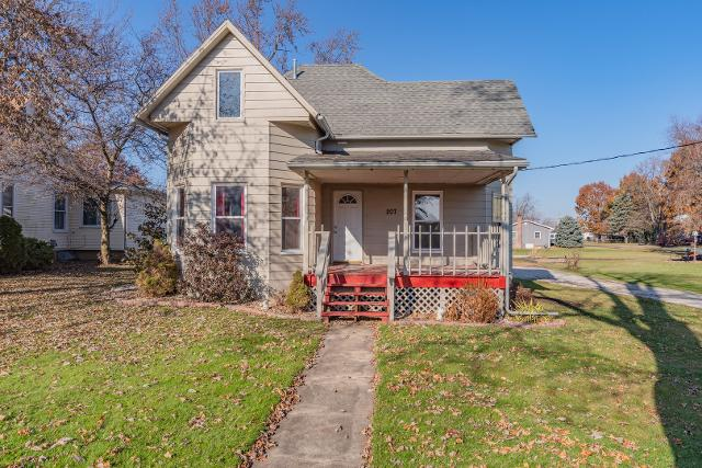 207 E 2nd Ave, Deer Creek, 61733, IL - Photo 1 of 35