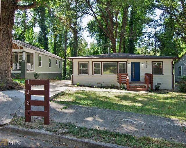 1486 Akridge, Atlanta, 30314, GA - Photo 1 of 22