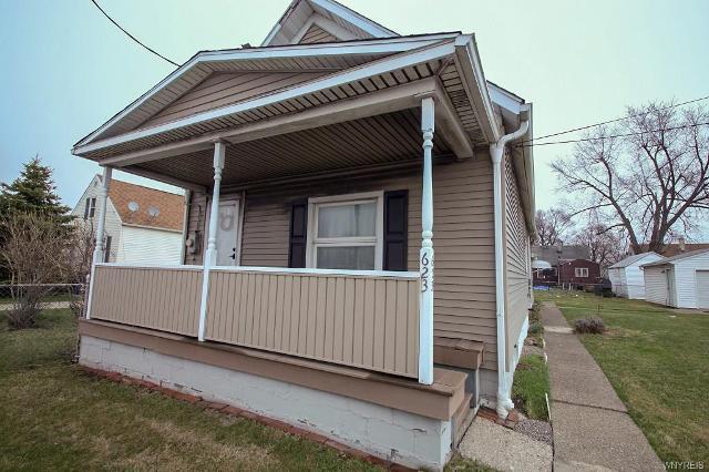 623 Ogden St, Buffalo, 14206, NY - Photo 1 of 30